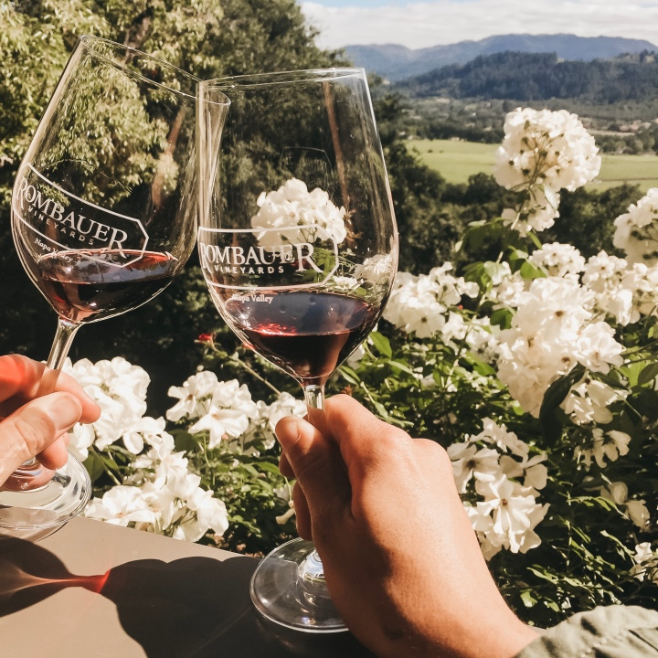 How to Plan a Great Weekend inNapa!